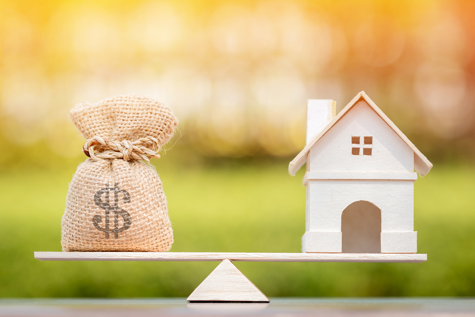 Are you Ready to Buy?  Downpayment